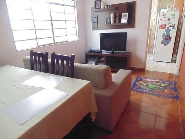 Casa Térrea - 2 dormitórios - Alves dias São Bernardo do Campo - SBC