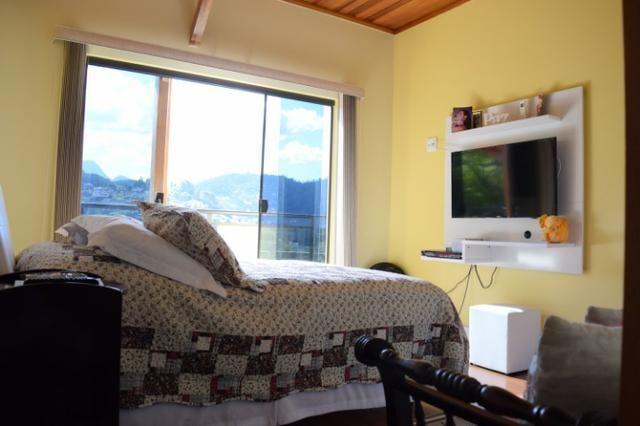 Casa Cascatinha - 3 salas, 3 suítes, 4 vagas - Oportunidade - Foto 6