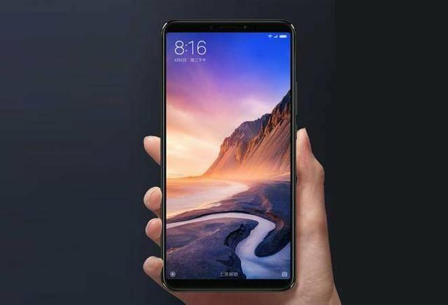Smartphone mi max 3 - Foto 3