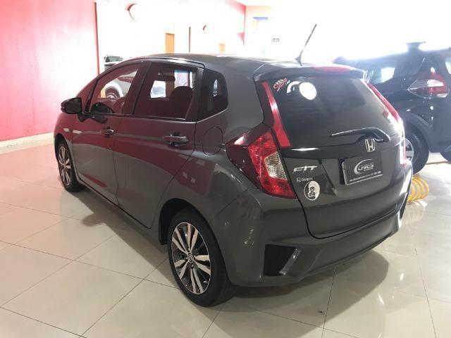 Honda Fit EX 1.5 - Foto 2