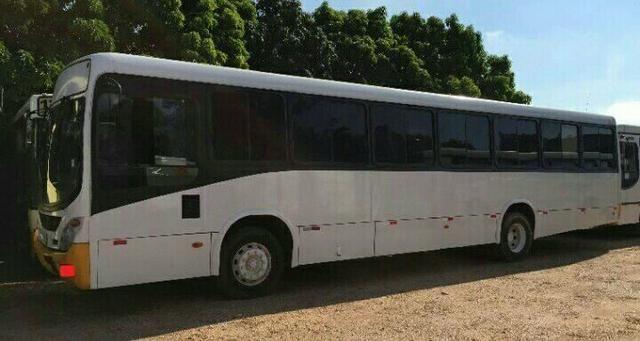 Ônibus Marcopolo Torino GVU Rodoviário - Foto 3