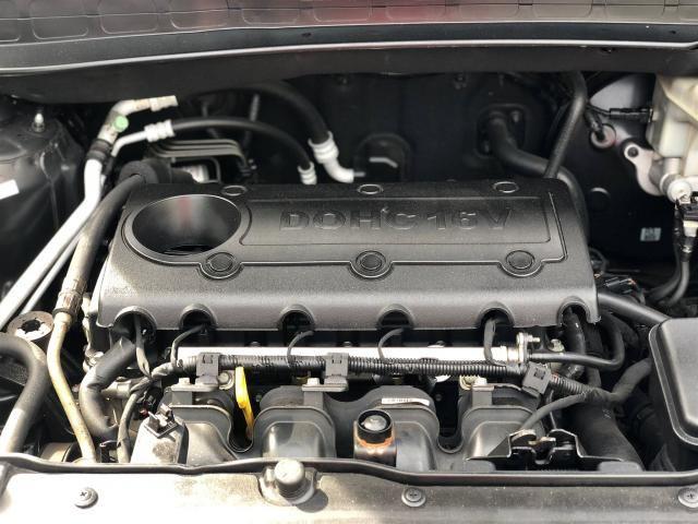 Hyundai ix35 2010/2011 2.0 mpi 4x2 16v gasolina 4p manual - Foto 12