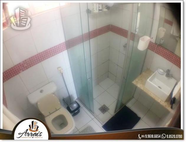 Apartamento residencial à venda, Benfica, Fortaleza. - Foto 15
