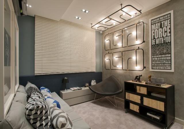 Splendore apartamento alto Padrao Pronto para morar - Foto 2
