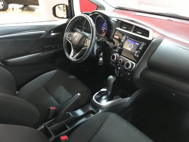 Honda Fit EX 1.5 - Foto 7