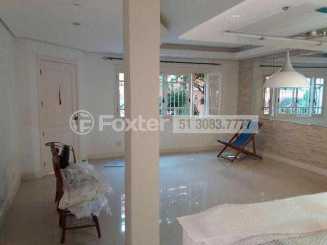 Casa à venda com 4 dormitórios em Cristal, Porto alegre cod:186086 - Foto 3