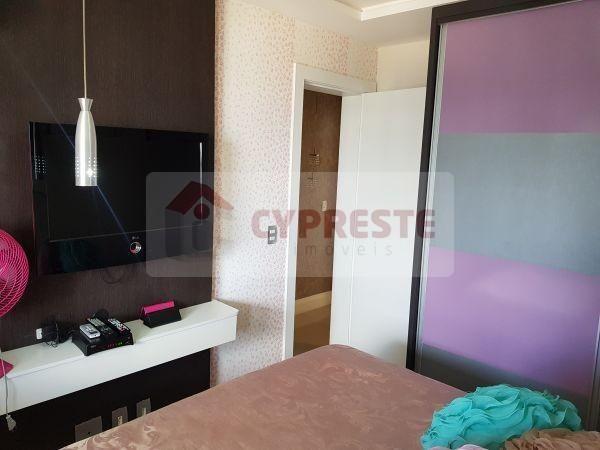 Apartamento à venda com 4 dormitórios em Praia da costa, Vila velha cod:10746 - Foto 10