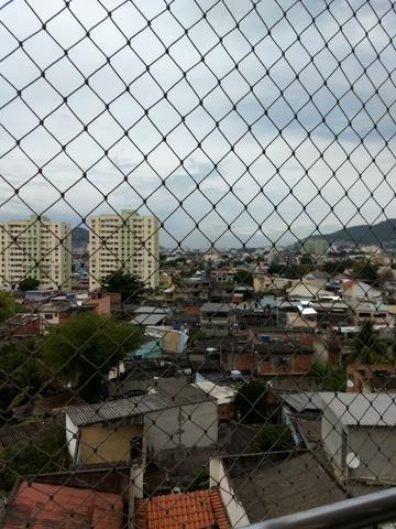 Excelente apartamento 2 quartos - Bento Ribeiro - Foto 17