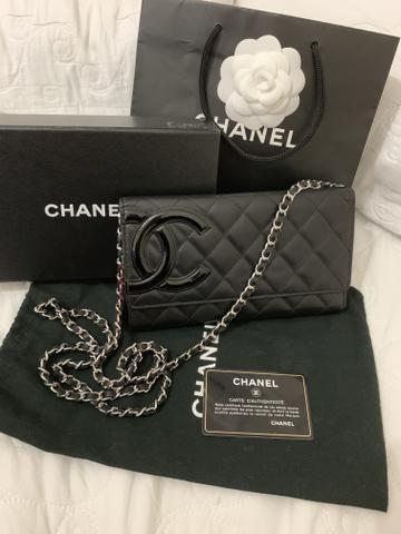 53d3fd7a7 Chanel woc original - Bolsas, malas e mochilas - Vila Redentora, São ...