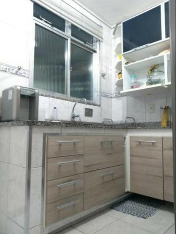 Excelente apartamento 2 quartos - Bento Ribeiro - Foto 5