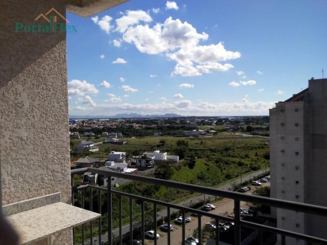 Apartamento à venda com 2 dormitórios em Morada de laranjeiras, Serra cod:4036 - Foto 2