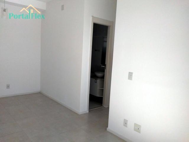 Apartamento à venda com 2 dormitórios em Morada de laranjeiras, Serra cod:4036 - Foto 6