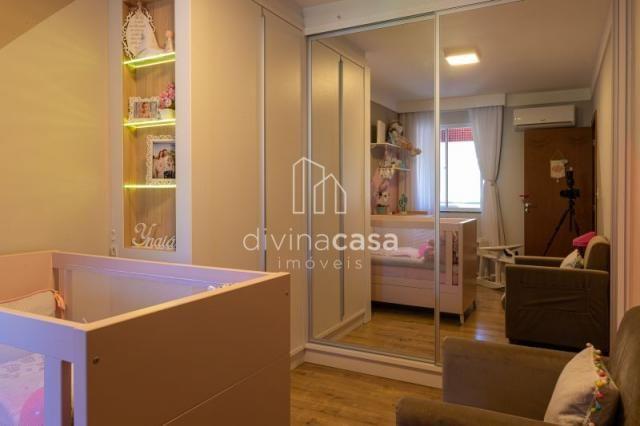 Lindo Apartamento no Residencial Gamaliel - Foto 18