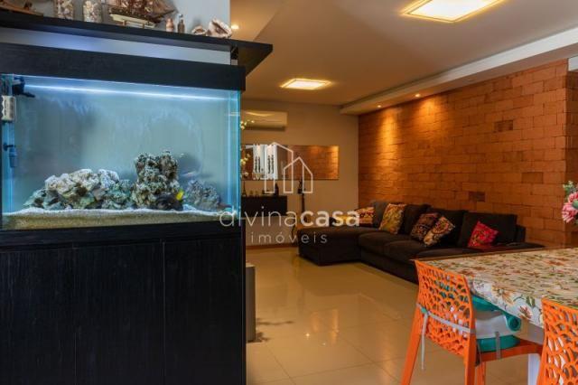 Lindo Apartamento no Residencial Gamaliel - Foto 12