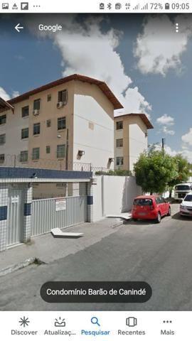 Apartamento em Montese 03 Quartos - Foto 3