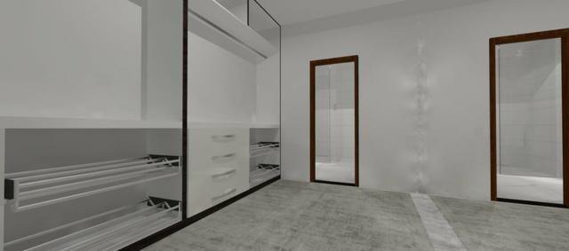 Apartamento em Ipatinga, 2 qts/suíte, Elevador, 67 m². Valor 190 mil - Foto 11