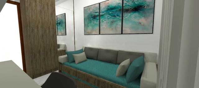 Apartamento em Ipatinga, 2 qts/suíte, Elevador, 67 m². Valor 190 mil - Foto 10