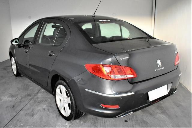 Peugeot 408 (*48 x 655,00 melhor avaliação do se usado na troca com as menores taxas) - Foto 5