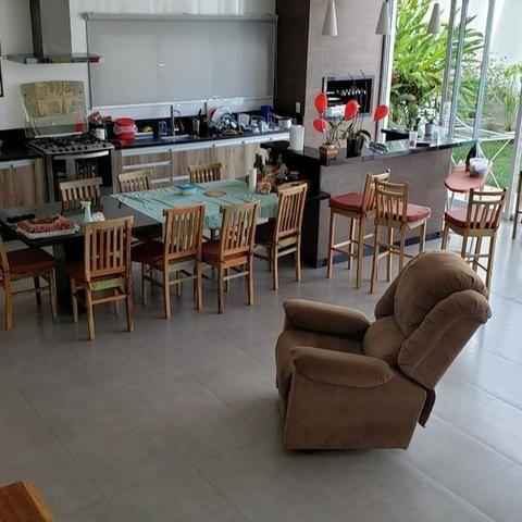 Sobrado condominio belvedere - Foto 6