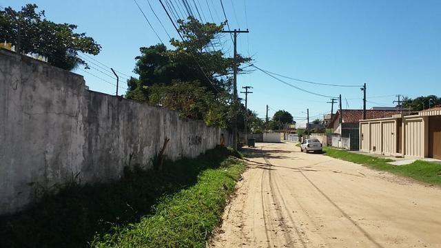 Terreno Perto da Igreja Matriz de Iguaba