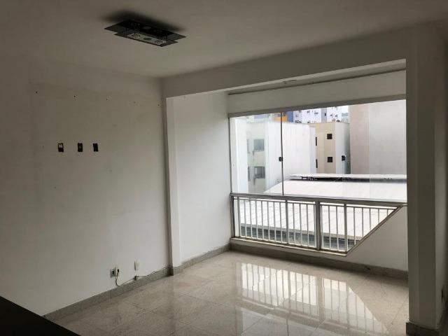 Apartamento em Ipatinga, 3 quartos/suite, Sacada, 128 m², 2 vagas. Valor 299 mil - Foto 2
