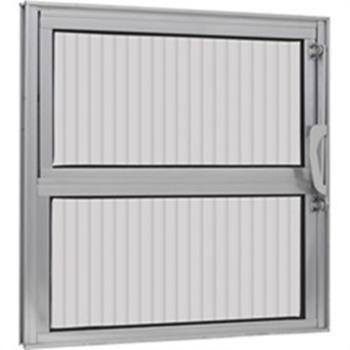 Janelas, Portas e Básculas de Alumínio - Foto 6