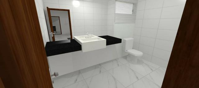 Apartamento em Ipatinga, 2 qts/suíte, Elevador, 67 m². Valor 190 mil - Foto 5