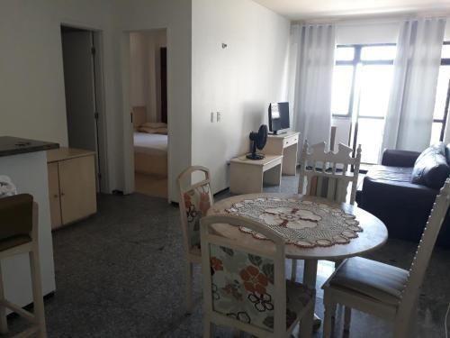 Apt. em flat para alugar - Foto 4