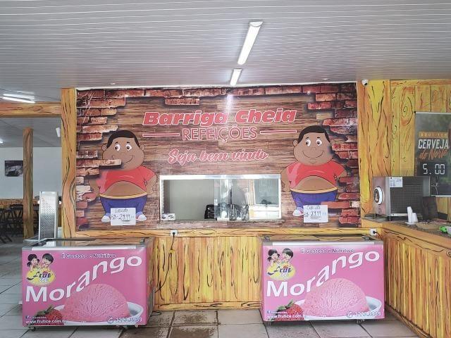 Passo Restaurante - completo - Bairro Campos Salles - Foto 2