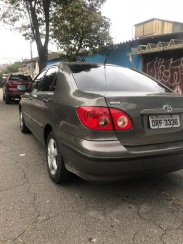 Toyota Corolla 1.6 Xli 16v - Foto 3