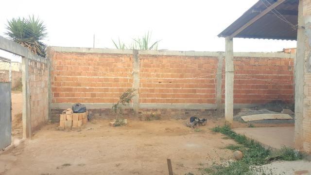 Casa 3 Qtos, Suite, Falta Acabamento, B. Morro da Cruz - Foto 5