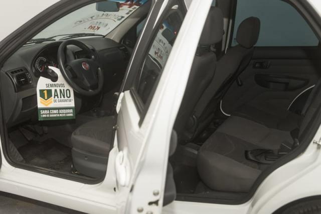 Fiat Siena EL 1.4 - 2014 - Foto 4