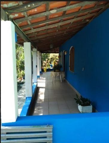 Chácara para alugar em Jardim colibri, Embu das artes cod:531 - Foto 4