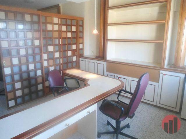 Sala para alugar, 30 m² por R$ 1.200,00 - Aldeota - Fortaleza/CE - Foto 4