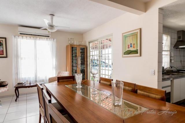 Linda Casa 3 dormitório com Suíte e Garagem Interna no Villa Flora em Sumaré - Foto 15