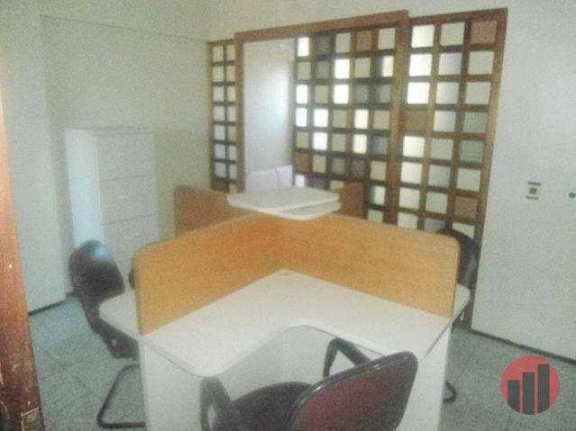 Sala para alugar, 30 m² por R$ 1.200,00 - Aldeota - Fortaleza/CE - Foto 6
