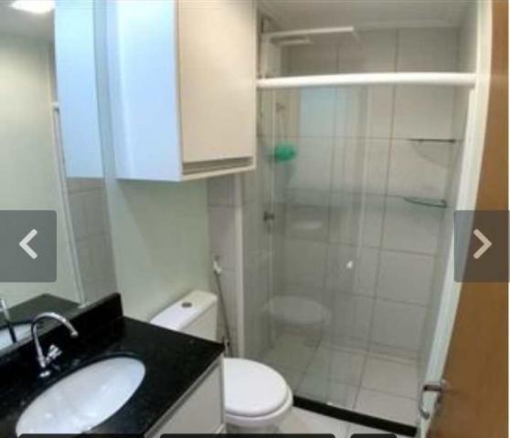 Apartamento à venda com 3 dormitórios em Colina de laranjeiras, Serra cod:60082270 - Foto 9