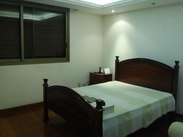 Apartamento de quatro quartos no lourdes - Foto 18