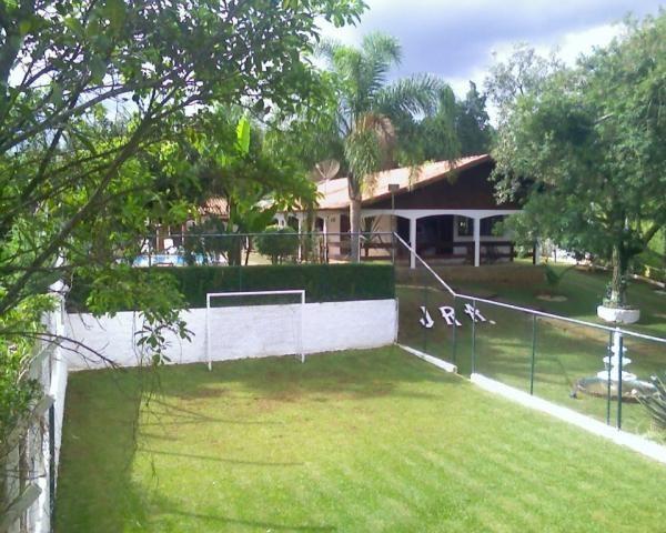 Chácara para alugar em São roque / mairinque, São roque cod:27900 - Foto 5