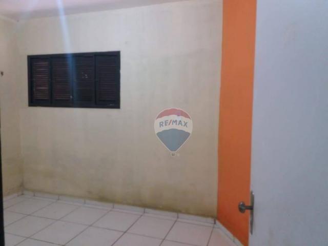 Casa com 2 dormitórios para alugar, 80 m² por r$ 500/mês - boa esperança - parnamirim/rn - Foto 5