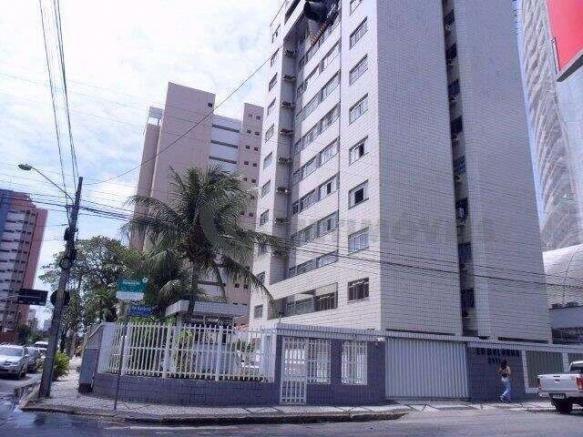 Apartamento para alugar com 3 dormitórios em Joaquim távora, Fortaleza cod:699029 - Foto 18