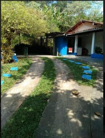 Chácara para alugar em Jardim colibri, Embu das artes cod:531 - Foto 5