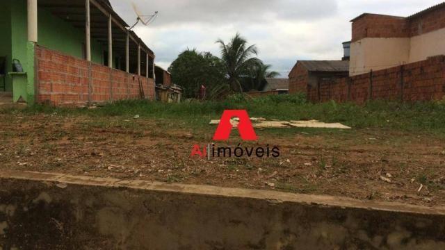 Terreno à venda, 342 m² por R$ 140.000 - Plácido de Castro - Rio Branco/AC - Foto 4