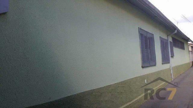 Casa à venda com 4 dormitórios em Vila sao joao da boa vista, Bauru cod:V854 - Foto 5