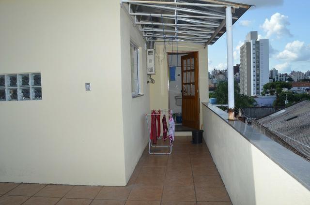 Casa comercial com apart. cobertura - Foto 11