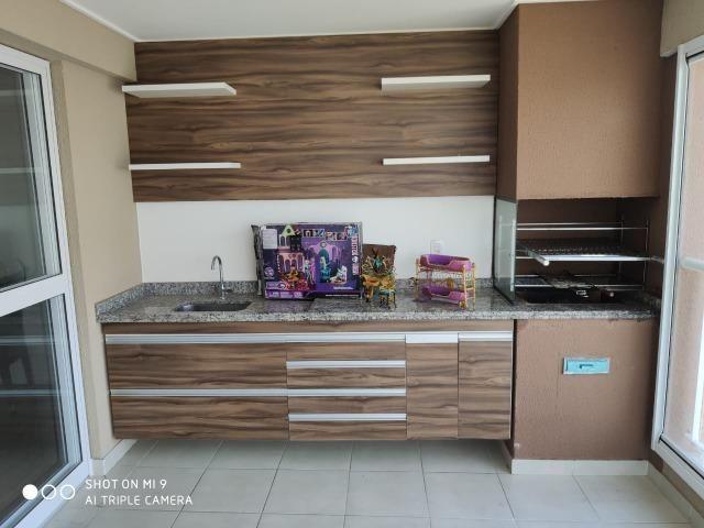 Excelente Apartamento de 122,00 m² no Splendor Garden - Jd das Industrias