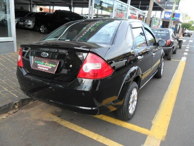 Fiesta 1.6 Sedan Completo 2009/2009. Vendo/Troco/Financio - Foto 3