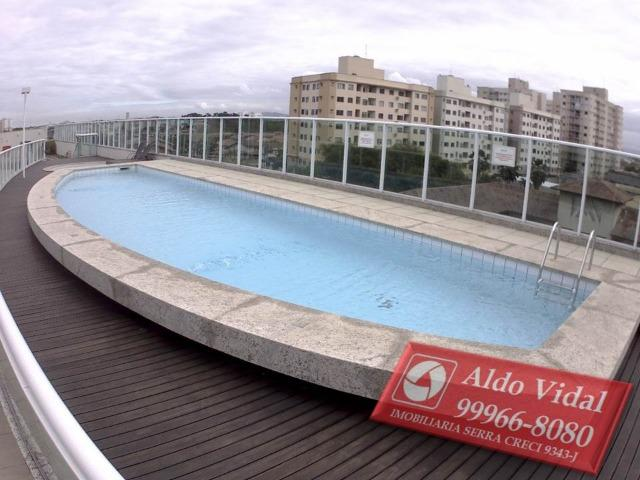 ARV 147- Apto 3 Quartos Suíte + Quintal 117m² + 2vg Garagens Privativa, Laranjeiras Serra - Foto 18