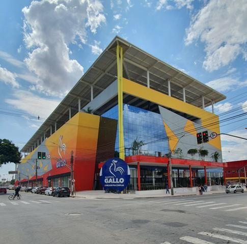 Vendo ou Alugo Loja Shopping Gallo 7,8m2 Mobiliada - Urgente