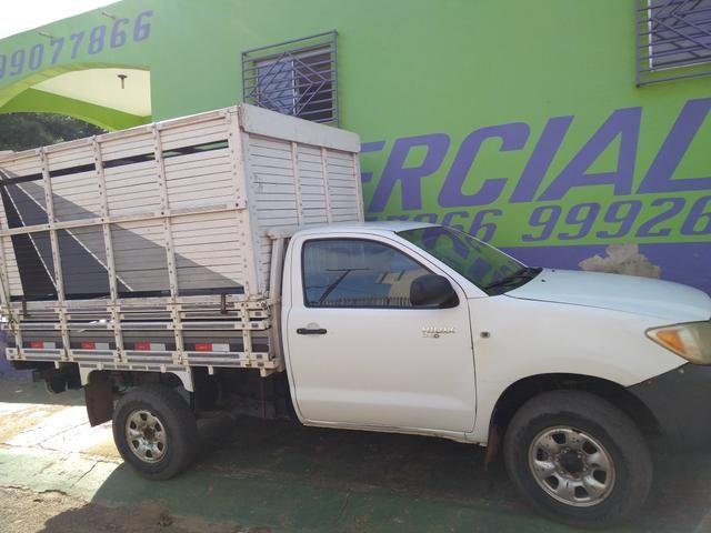 Vendo caminhonete R$50.000,00 , telefone para contato *)